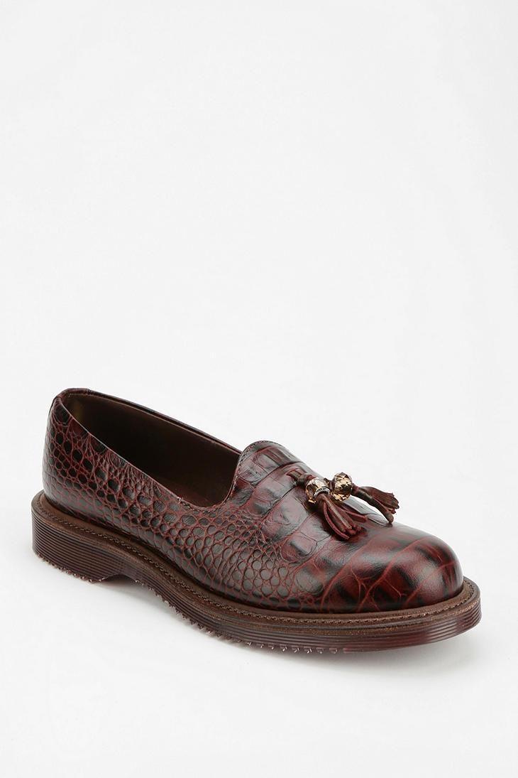 Dr. Martens Made In The UK Arabella Loafer | Loafers ...