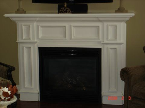 Fireplace Mantels Pictures Custom Fireplace Mantels