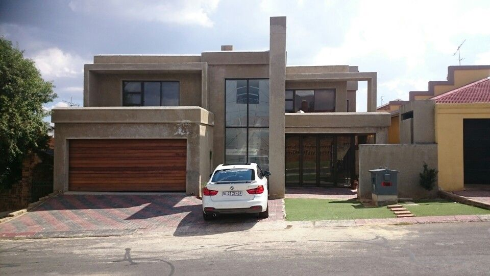 Diepkloof Extension House Plans South Africa Free House Plans House Plan Gallery