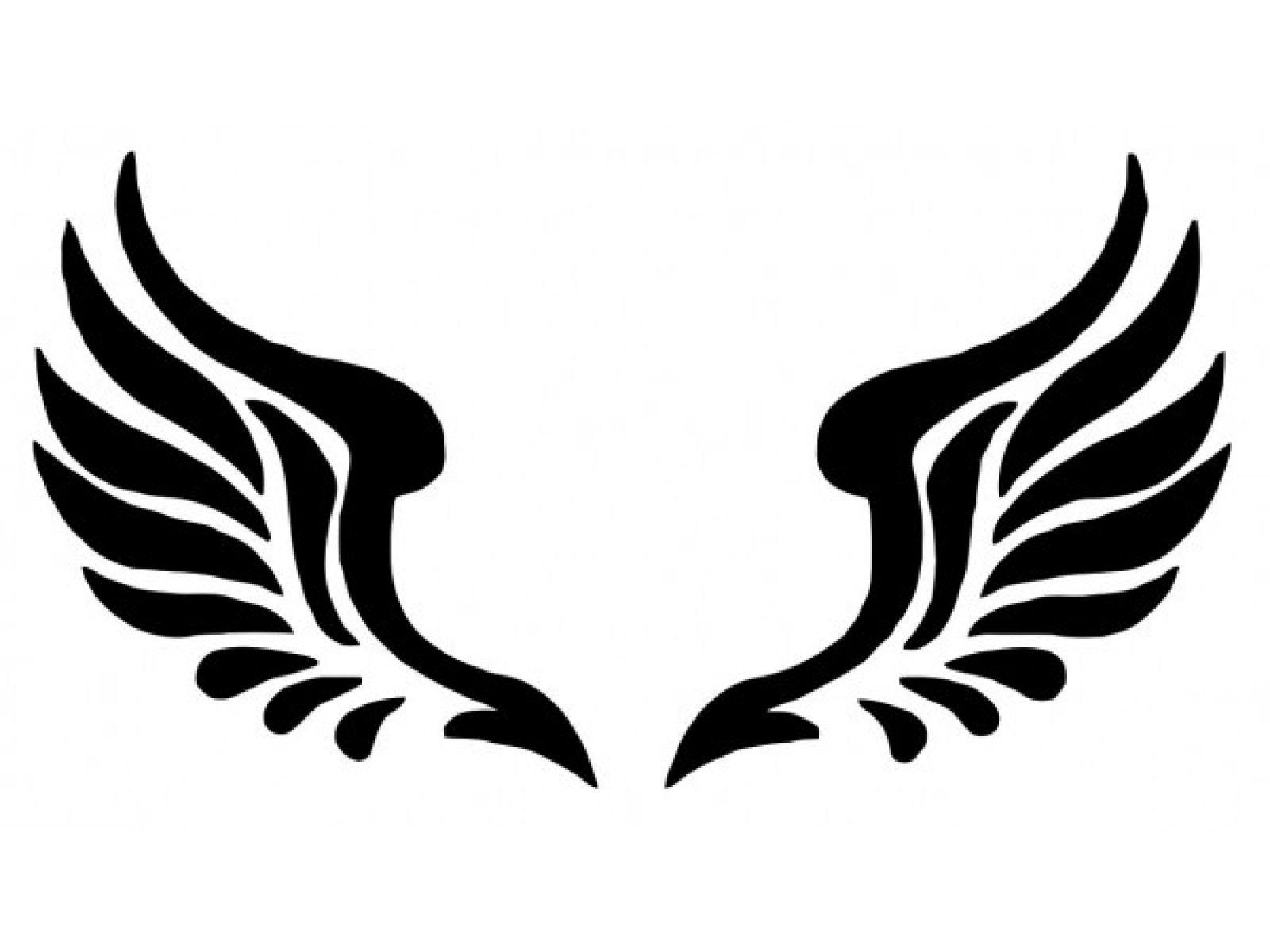 Spread angel wings | stencils | Pinterest | Angel wings