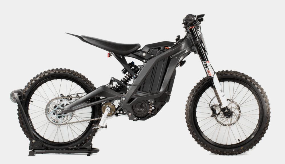 No Fuel 10 Best Electric Dirt Bikes Improb In 2020 Electric