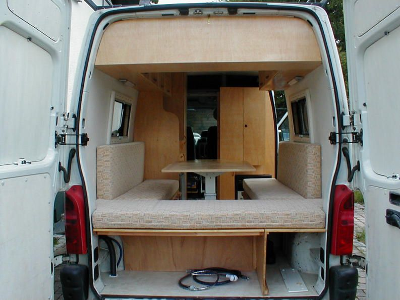 renault master renault master pinterest camper und. Black Bedroom Furniture Sets. Home Design Ideas