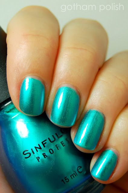 Die besten 25 sommer nagellackfarben ideen auf pinterest - Nagellack ideen ...
