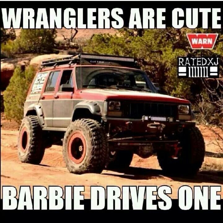 Xj Jeep Meme More