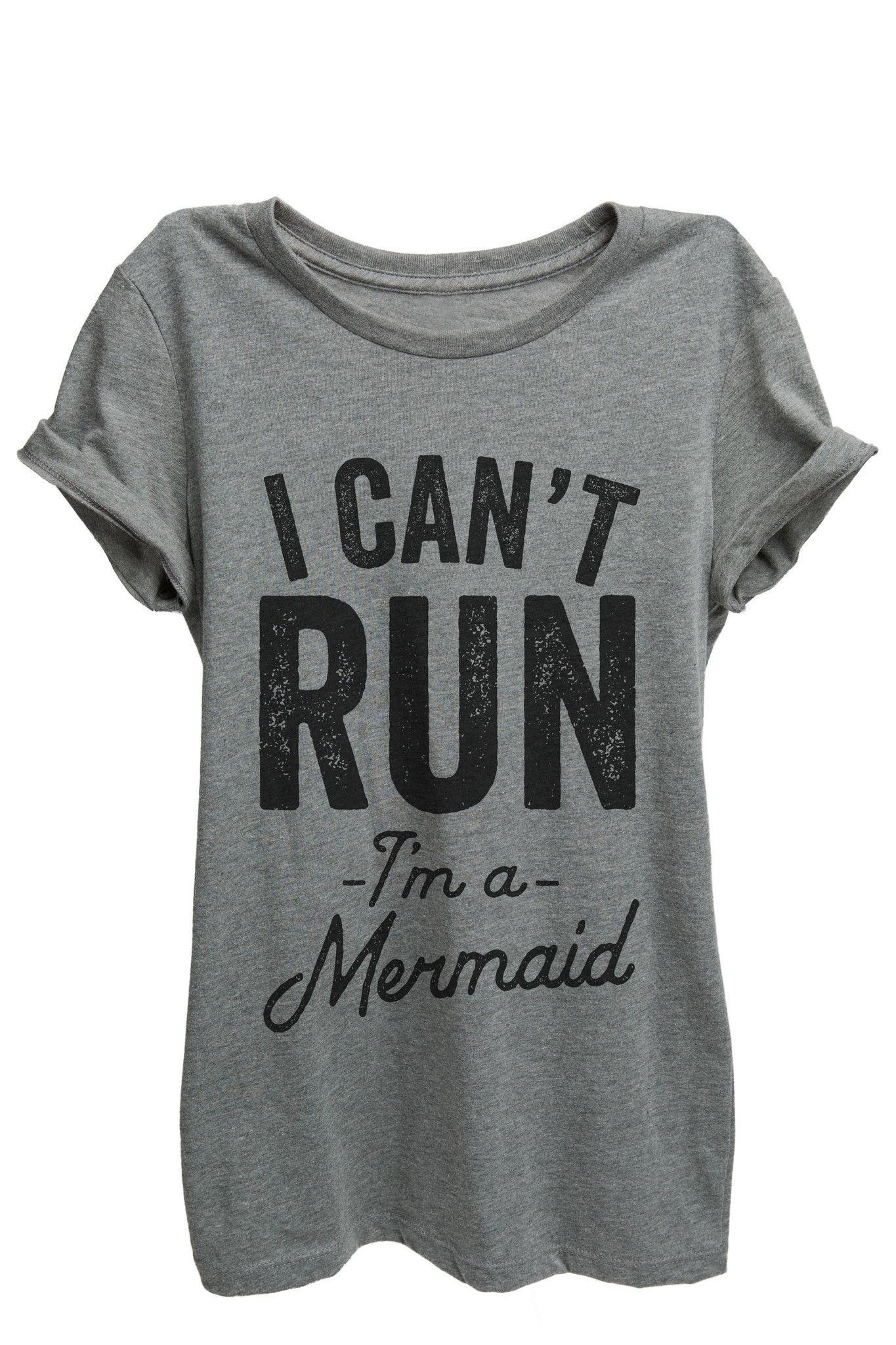 b2fb5b687be9 'I Can't Run I'm A Mermaid