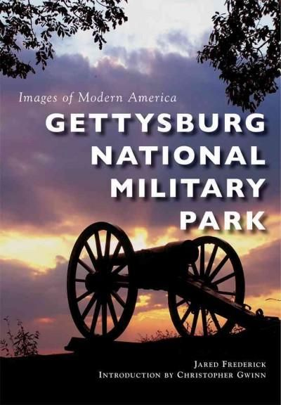 The picturesque Gettysburg Battlefield has long been memorialized as an iconic landscape of America's national identity. The tumultuous Civil War battle and Abraham Lincoln's subsequent address transf