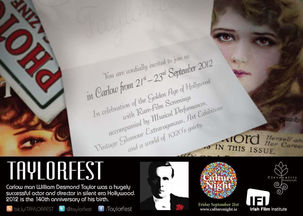 Cleverality are organising a festival of film, music, theatrical performances and much much more....