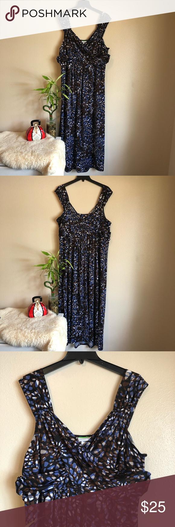 3 10 Tessuto Maxi Dress 3x 22w 24w Plus Size Maxi Dresses Dresses Maxi Dress [ 1740 x 580 Pixel ]