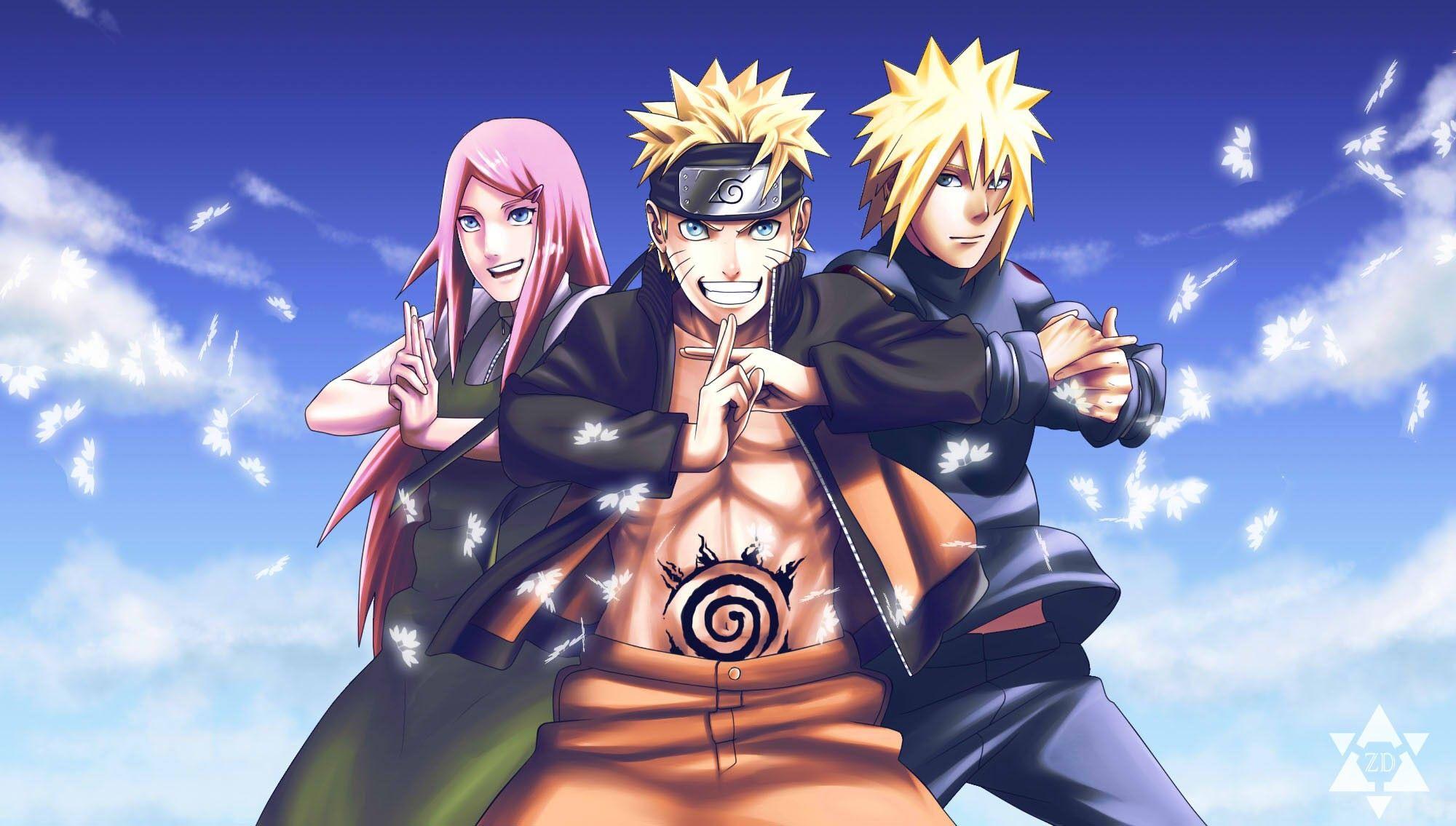 Telechargement En Cours Hebus Com Anime Naruto Naruto Et Sasuke