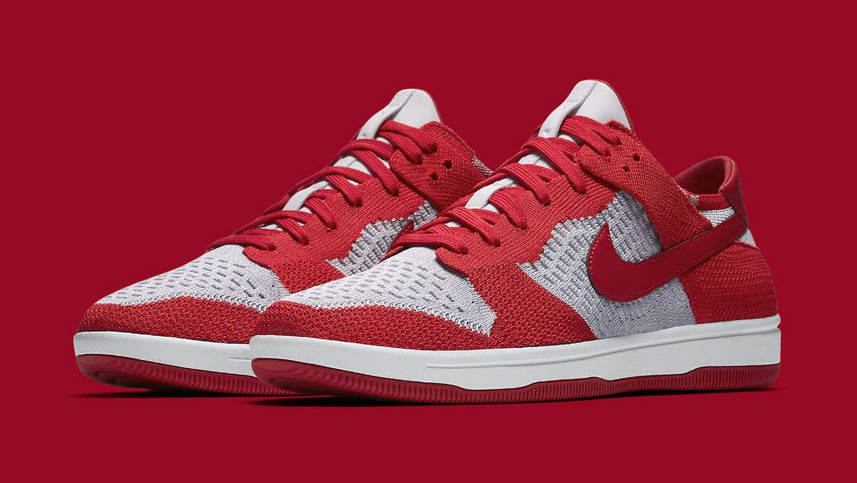 promo code c7866 cab22 Nike Dunk Low Flyknit