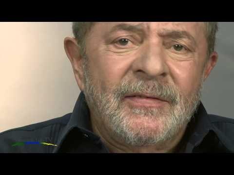 Lula pede fim do 'jogo rasteiro da calúnia' na internet | Pauta Diária | Notícia com objetividade!