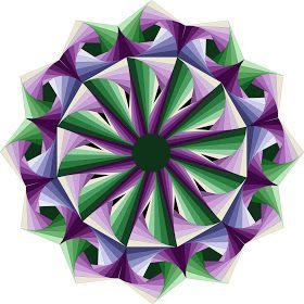 Quilting Solutions: Spiral Quilt - Part III | Quilt Patterns