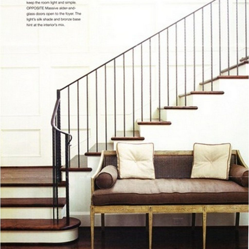 40 Trending Modern Staircase Design Ideas And Stair Handrails: 80+ STAIRCASE RAILING REMODELING, REDESIGN IDEAS FOR YOUR