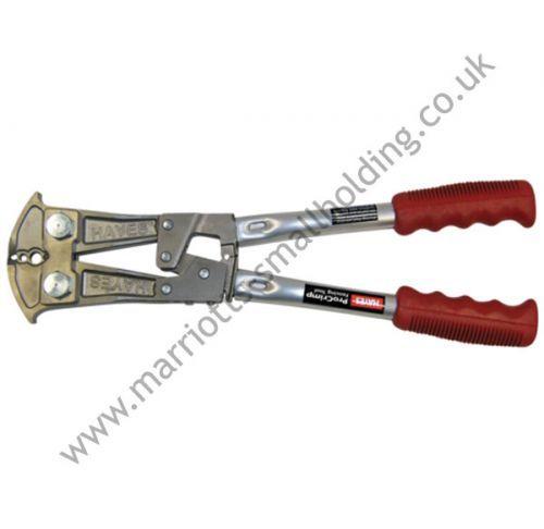 Hayes Procrimp Fencing Tool 154 99 Ex Vat Hayes Procrimp Electricfencing Fencing Tools Tools Crimping