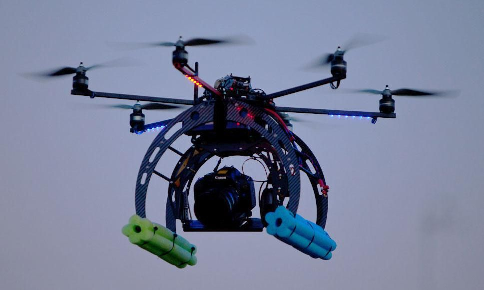 Best Remote Helicopter With Camera