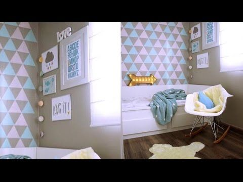 Tour no quarto da #babyLaura (com bônus!!!) - YouTube