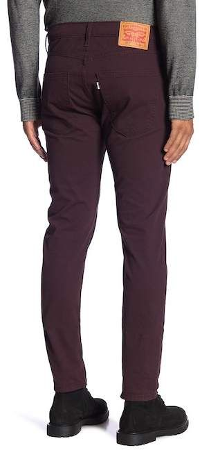 1b815e57ce0 Levi's 512 Bayberry Slim Taper Fit Jeans | Products | Jeans fit ...