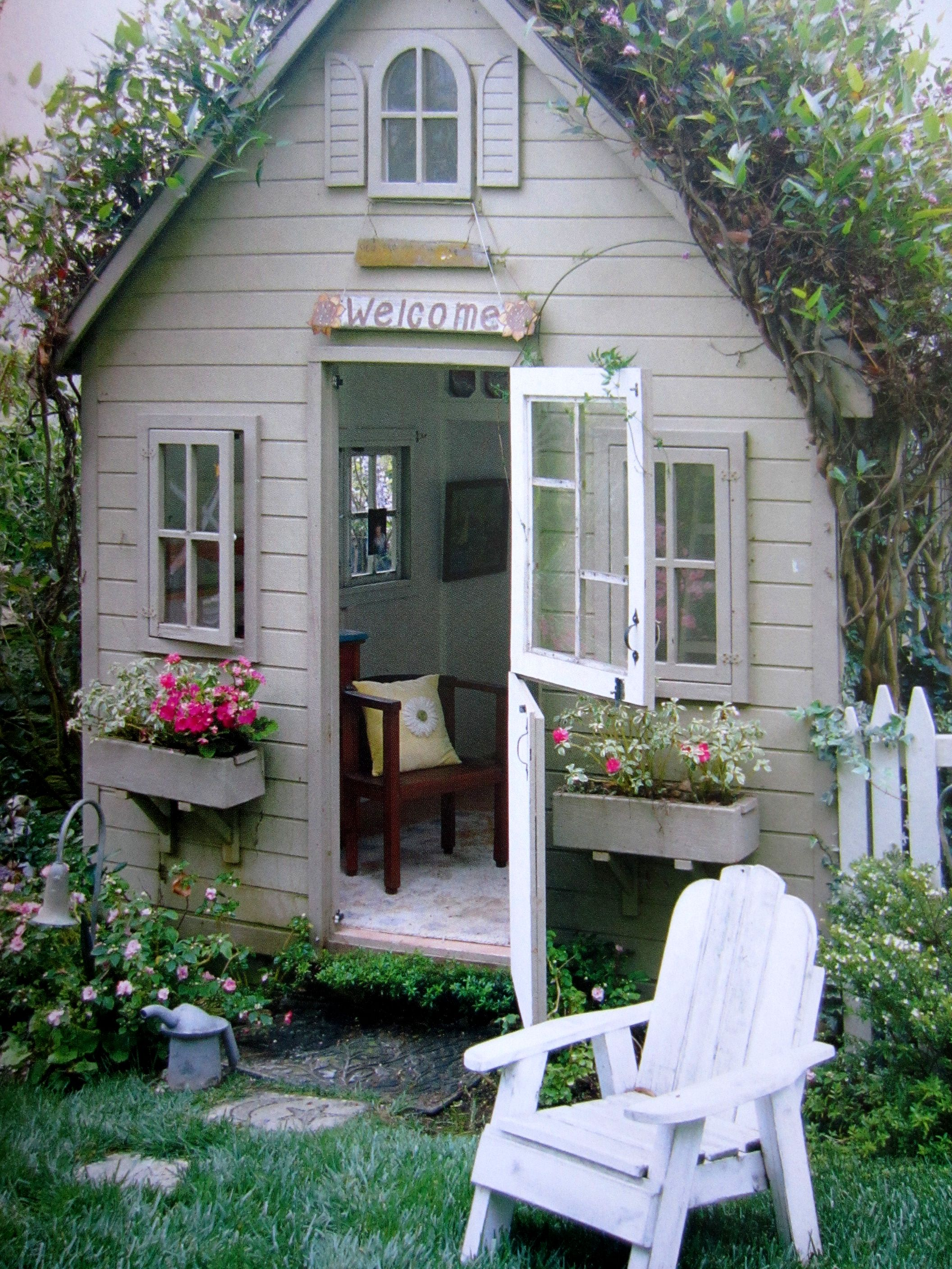 the perfect cubby house garden pinterest cubby houses house