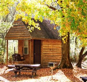 Offering Tent And RV Camping In The Allegheny National Forest, We Also Have  Cabins And Boat Rentals.