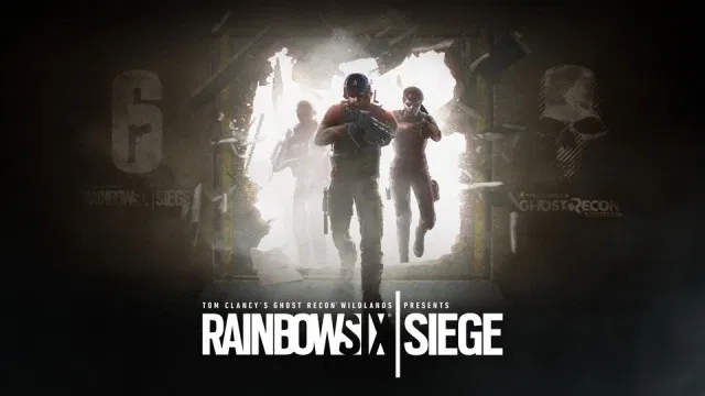 Pin By Kateg On Video Game Ghost Recon Wildlands Wallpaper Tom Clancy Ghost Recon Rainbow Six Siege Art