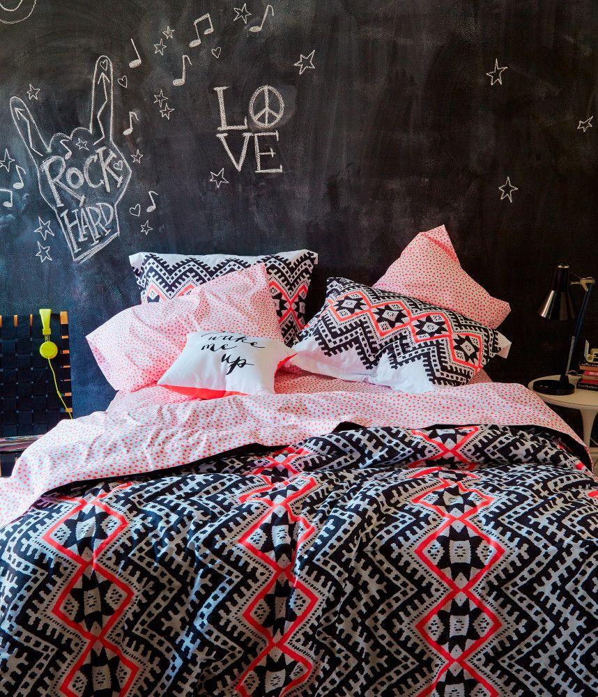 Aztec bed in a bag set aeropostale dorm room pinterest bedrooms room ideas and room for Aztec bedroom ideas