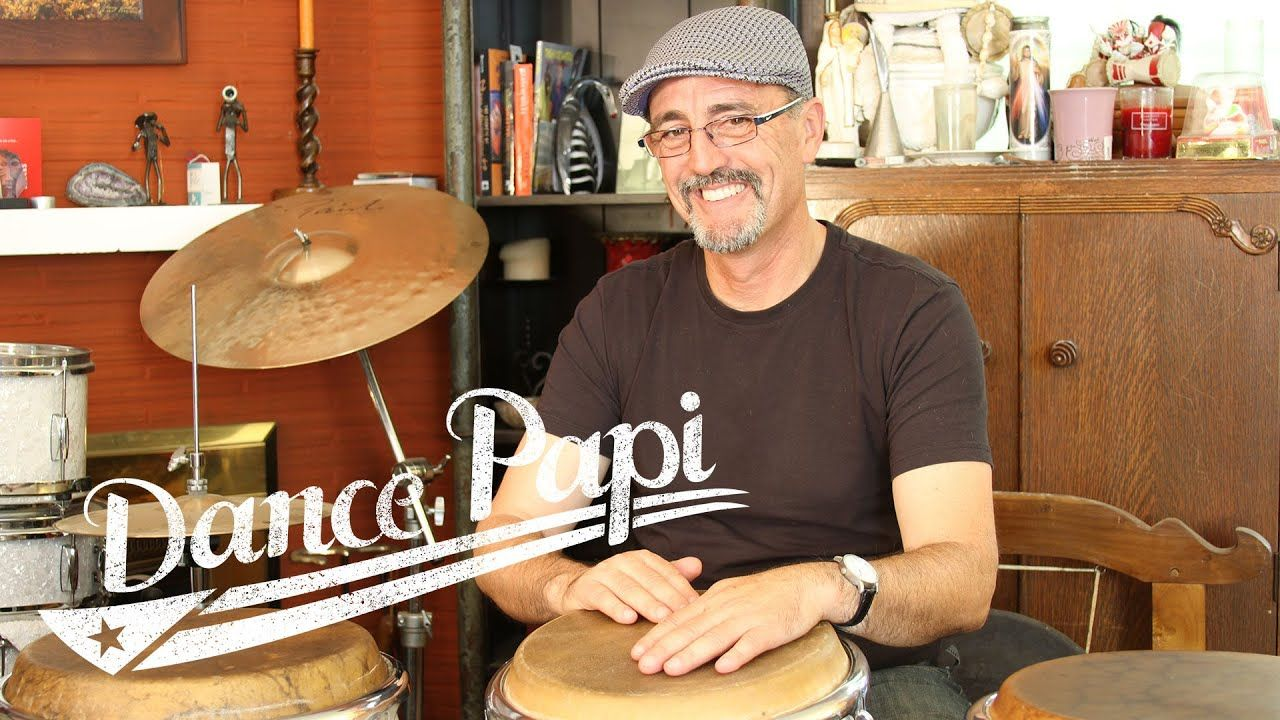 Learn to Play Conga Drums 7 Basic Sounds for Beginners
