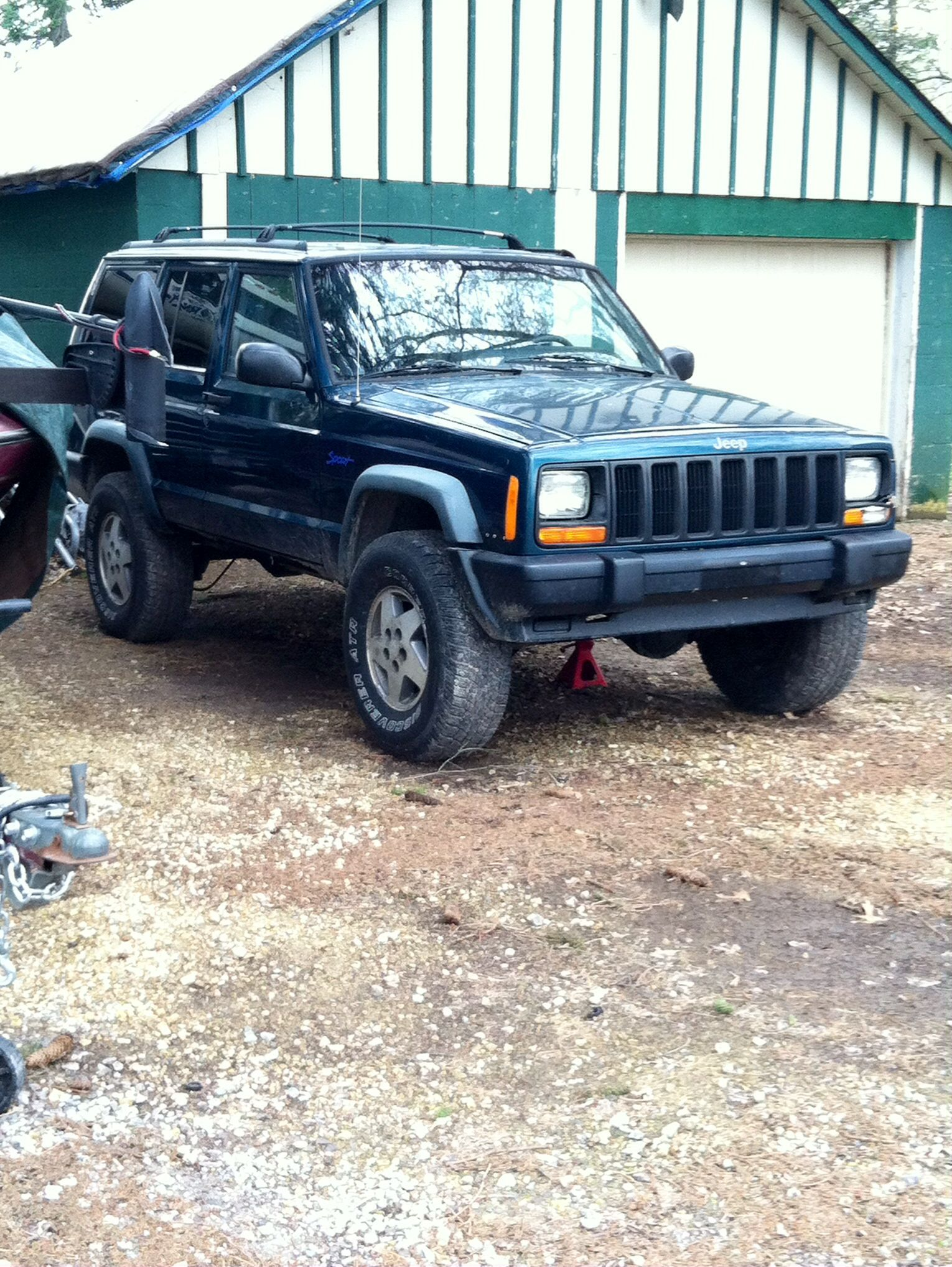 cherokee buy r tech c jeep forums items wanted or trade forum fs sale other