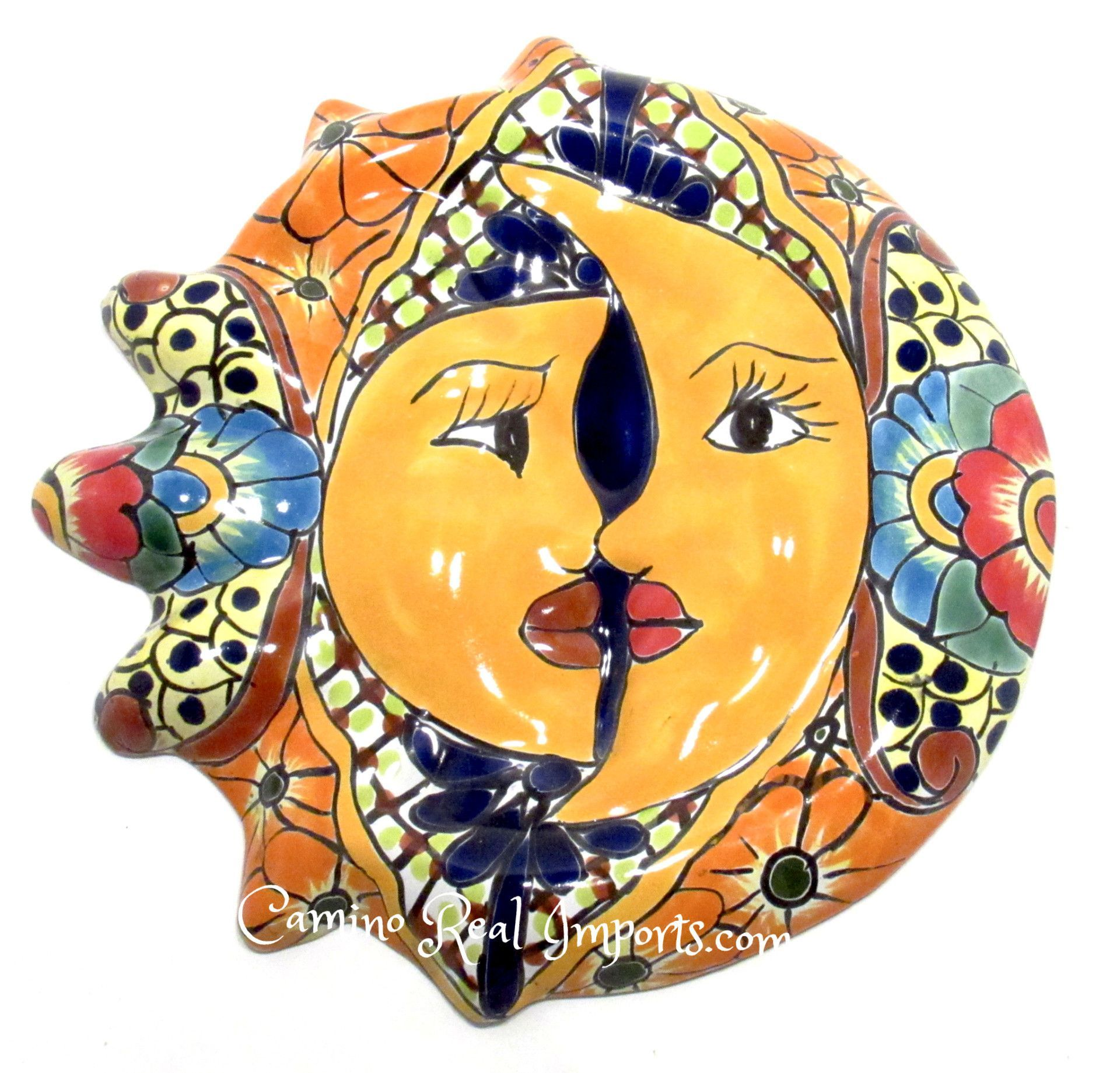 Amazing Talavera Wall Art Photos - The Wall Art Decorations ...