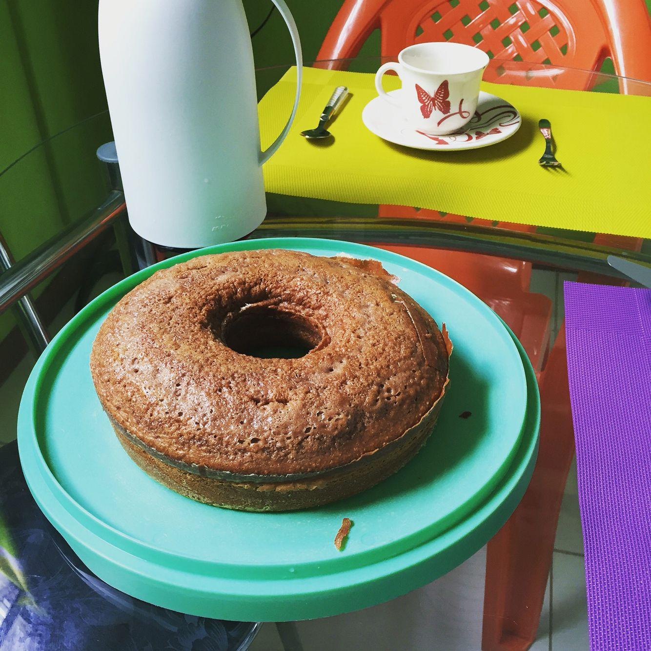 Bolo De Chocolate Ingredientes 1 1 2 Xicara De Leite 4 Colheres