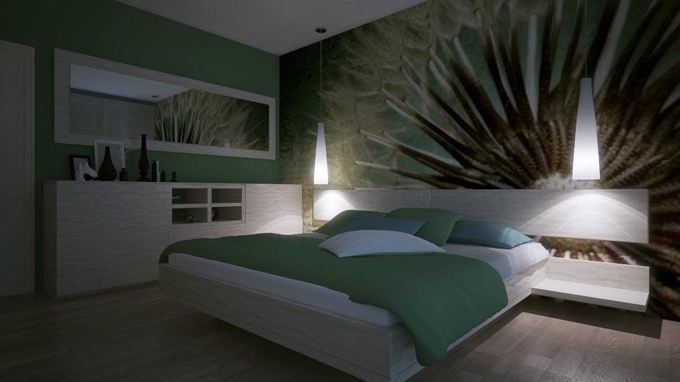 Súčasťou každej spálne musí byť nočná lampa, ako ich spraviť originálnymi. Spálňu … Čítať ďalej