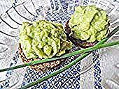 #Spread #Avocado Avocado Spread Avocado Spread (Rezept mit Bild) von Gitti73 …