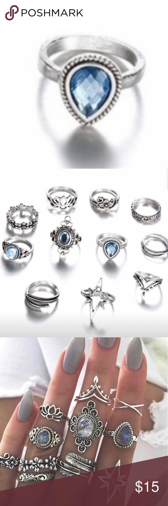 Pandora Jewelry 60% OFF!> Silver Opal Bohemian Ring Brand new Jewelry Rings #Jewelry #PANDORA #style #Accessories #shopping #styles #outfit #pretty #girl #girls #beauty #beautiful #me #cute #stylish #design #fashion #outfits #PANDORAbracelets #PANDORAcharm