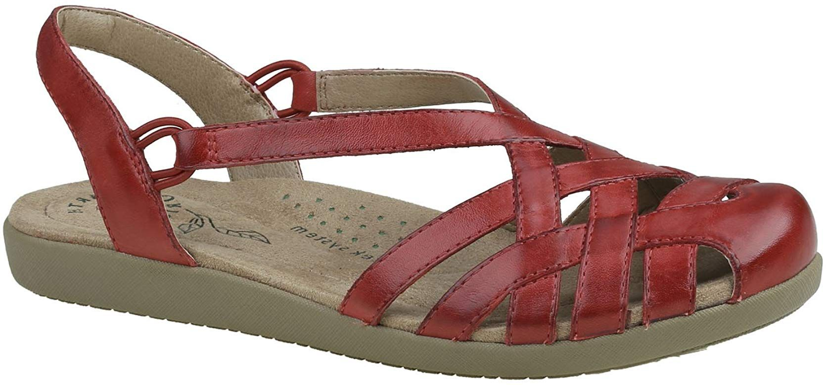 Nellie Sandal PARISAN Blue 9.5 N