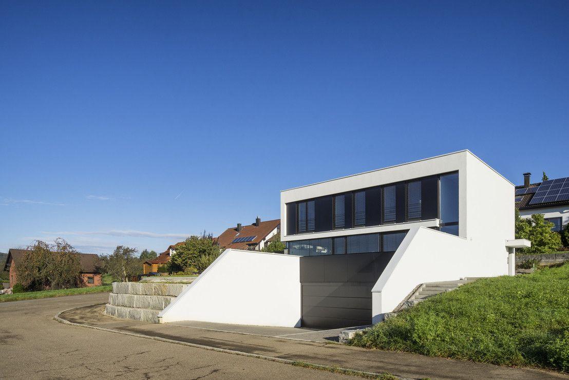 RO10 : Moderne Häuser Von Schiller Architektur BDA