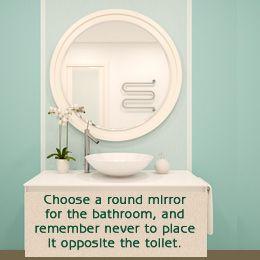 Surprising 30 Essential Tips To Enhance The Feng Shui Of Your Bathroom Download Free Architecture Designs Pendunizatbritishbridgeorg