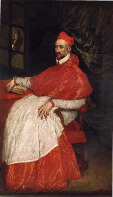 Resultado de imagen de Retrato de Carlos de Guisa
