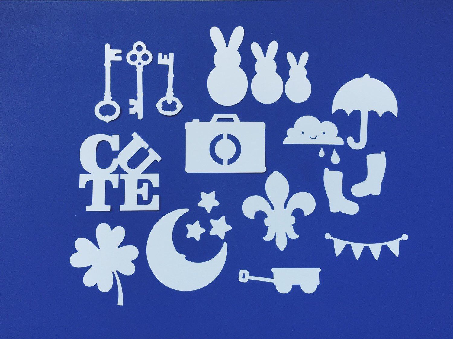 onesie decorating templates variety of shapes 1 by