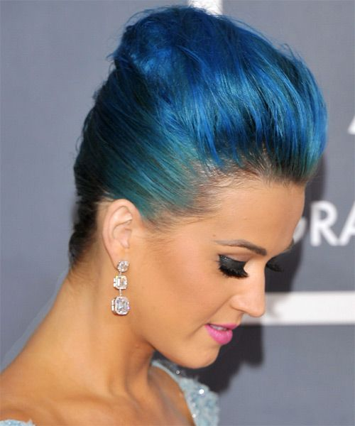 Groovy 1000 Images About Katy Perry Hairstyle On Pinterest Short Hairstyles For Black Women Fulllsitofus