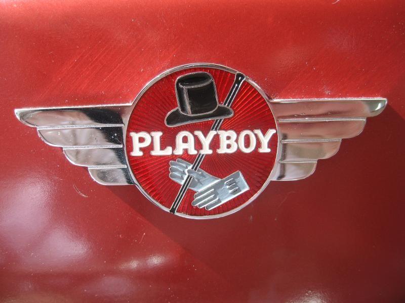 PLAYBOY CARS