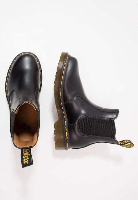 Doc Martens – What are they and how do you wear them? | Höst