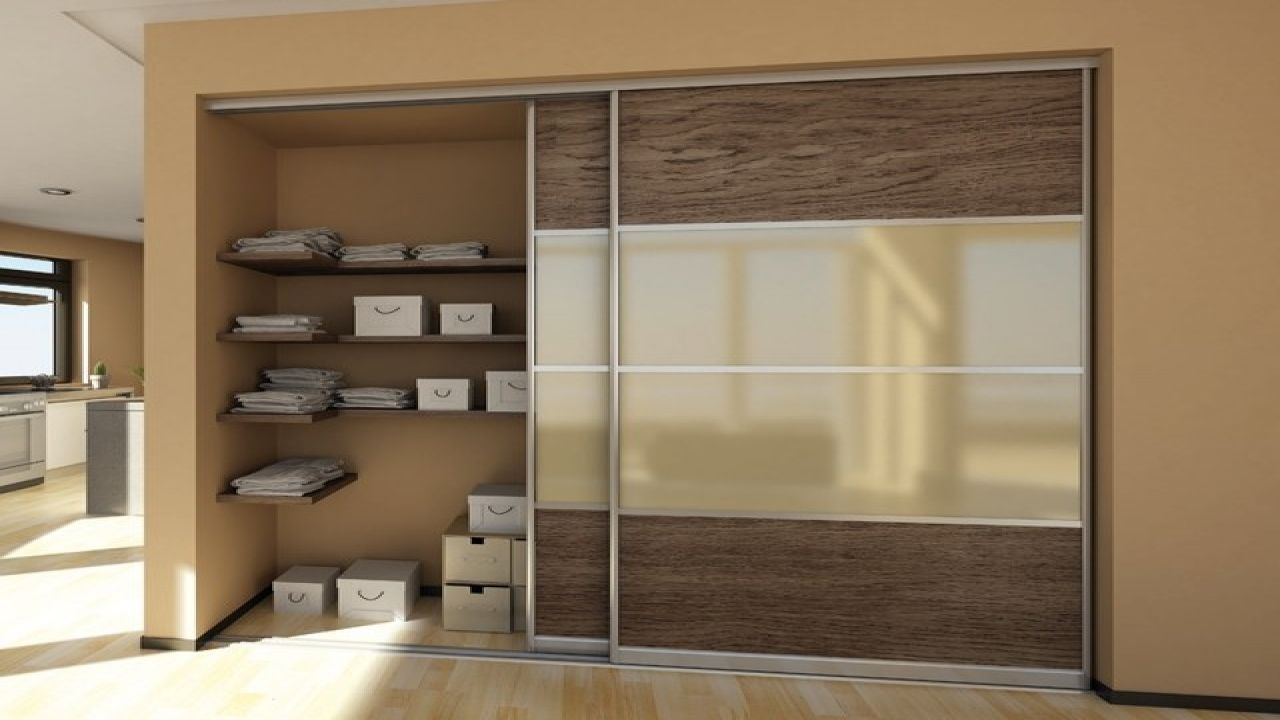 Superbe Hardware For Closet Doors Houzz Sliding Doors Houzz