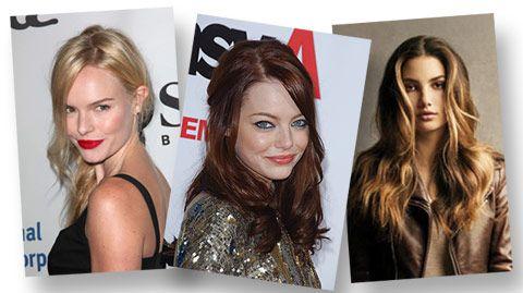 Hair - Style.com