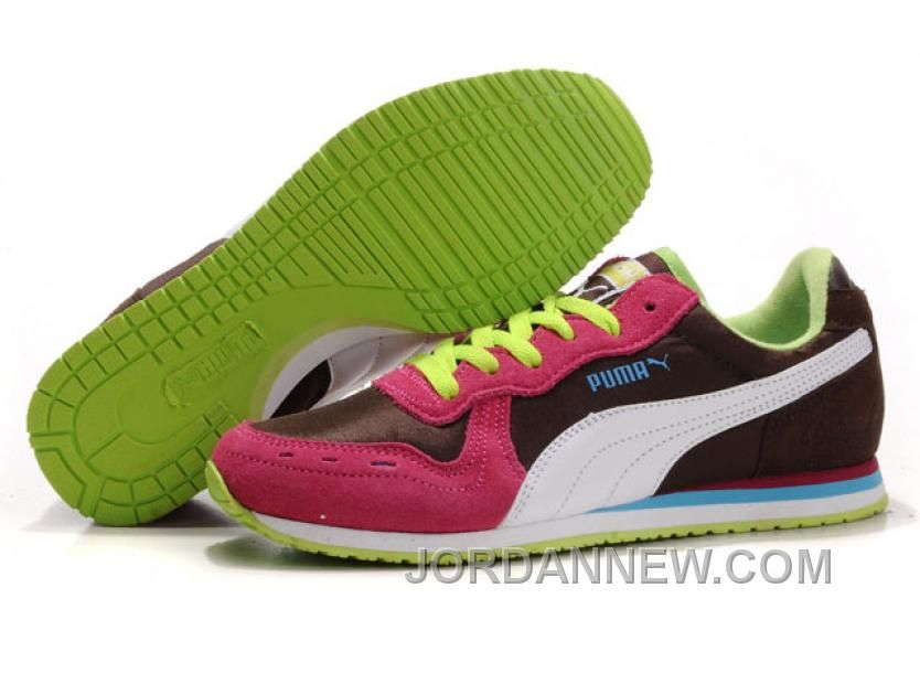 http://www.jordannew.com/puma-cabana-racer- · Jordan ShoesAir JordanHutsRed  GreenMichael ...