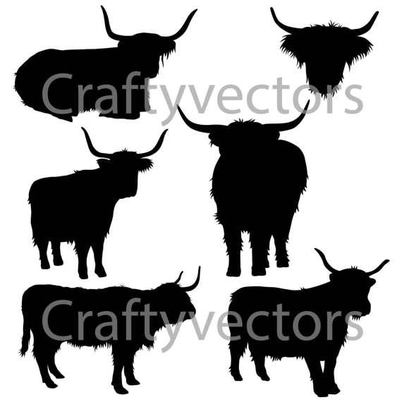 Highland Cow Cartoon Stock Illustrations – 69 Highland Cow Cartoon Stock  Illustrations, Vectors & Clipart - Dreamstime