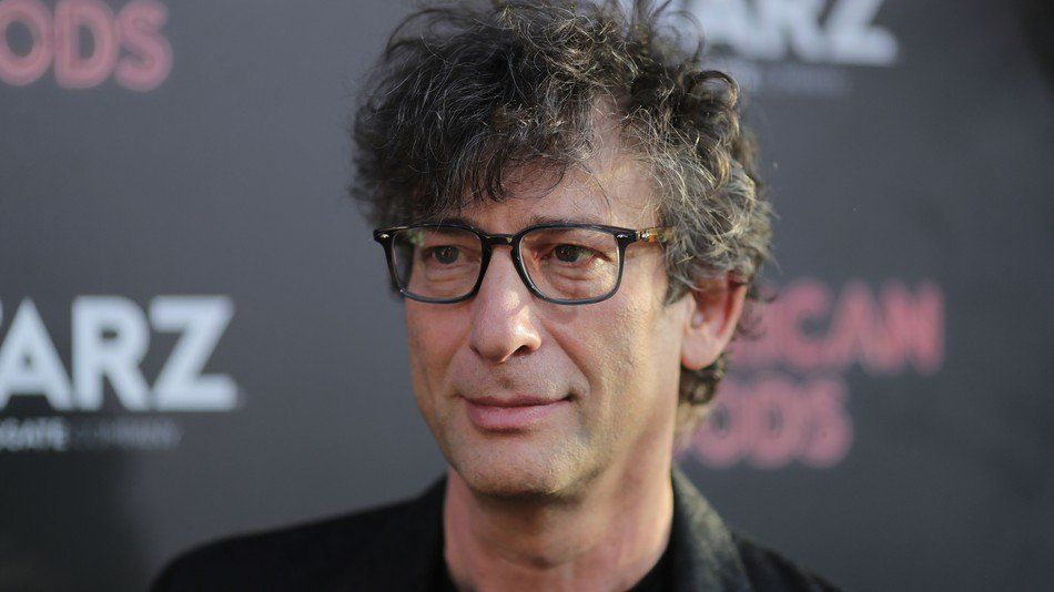 Neil Gaiman just agreed to read the entire Cheesecake Factory menu for you ... but there's a catch: https://t.co/IbcO4CIOaT