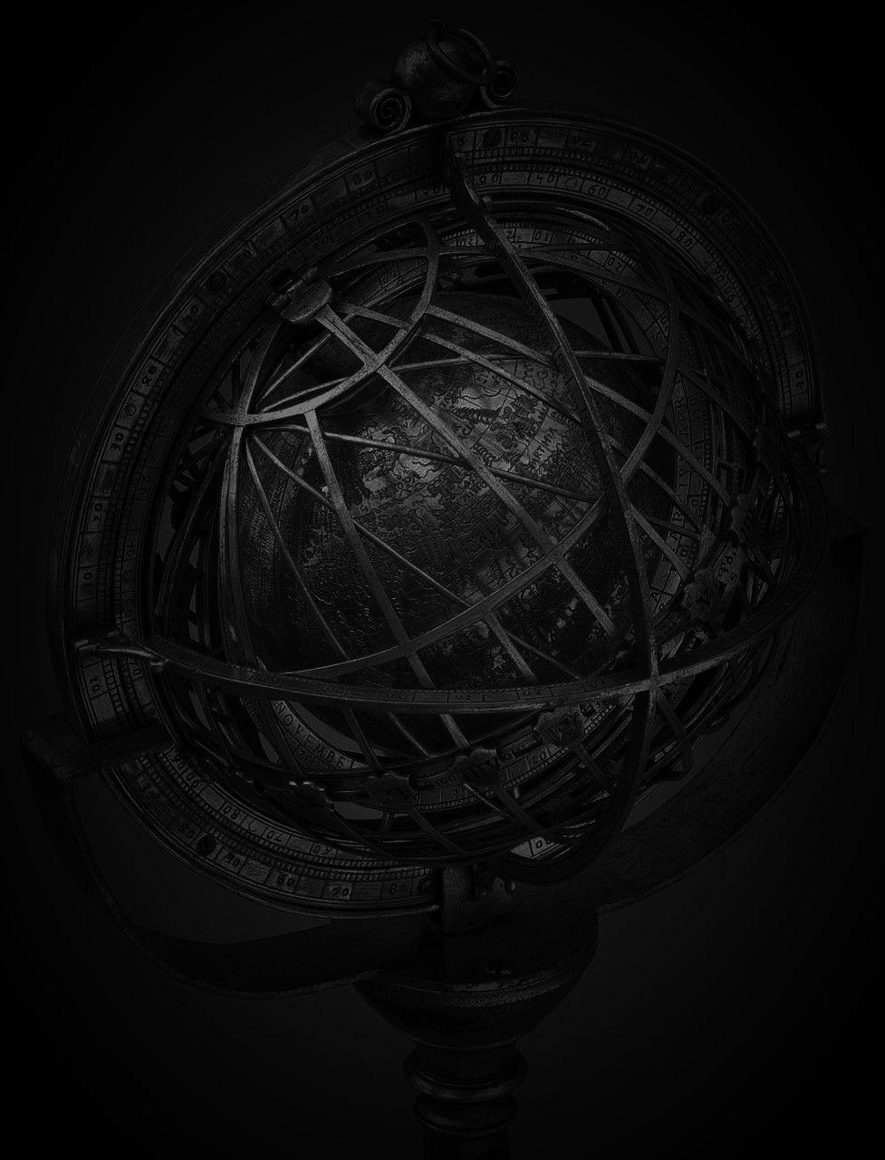 Globus Jagellonicus - 1510