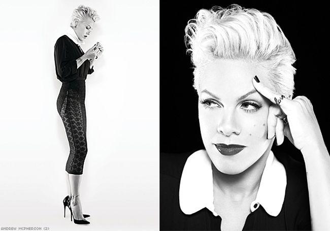 Pink Advocate Magazine November 2012 - Photo