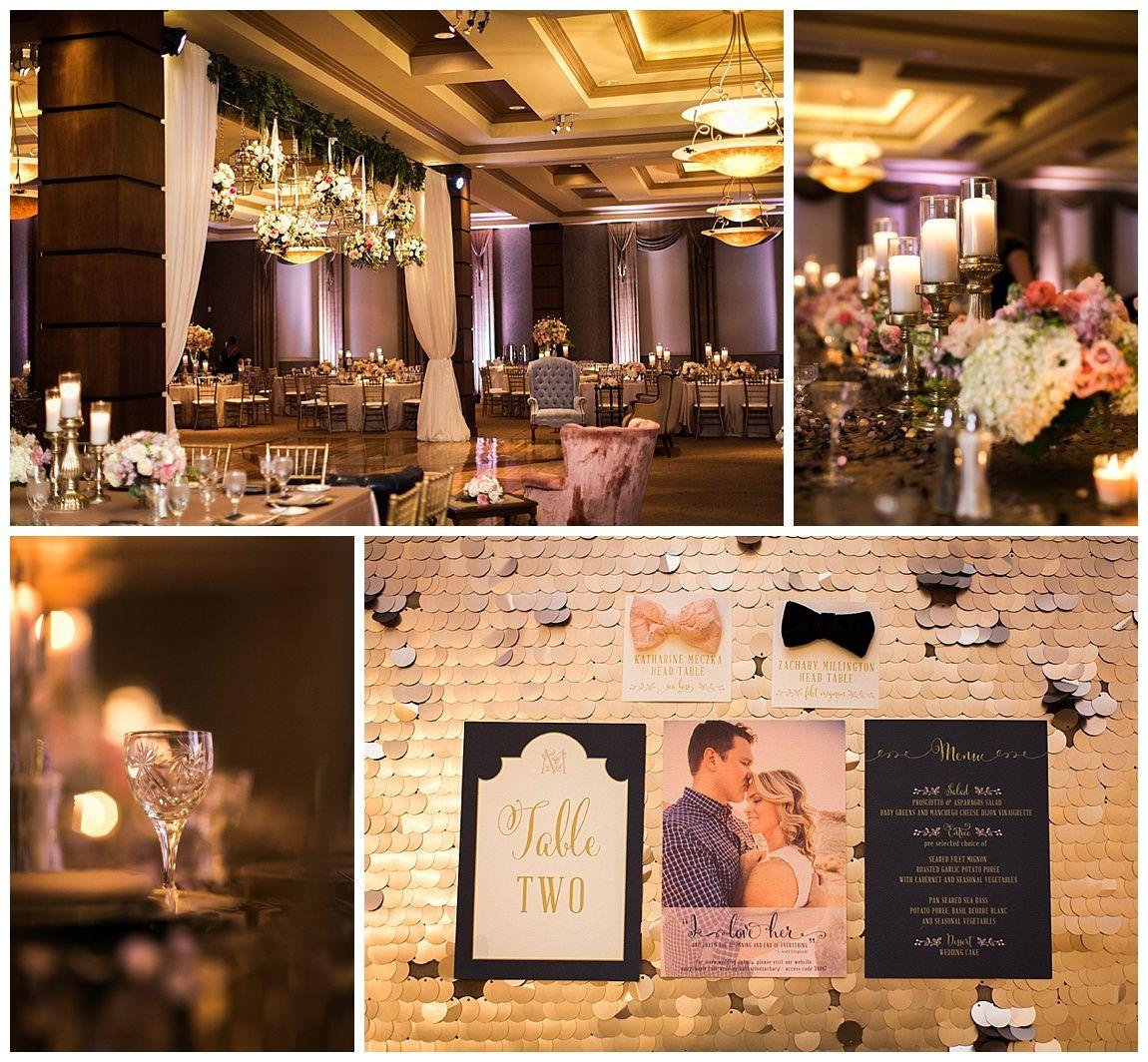 Dragon Ridge Country Club wedding Las Vegas
