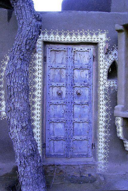 Pin By Sarah S On 100 Doors Purple Door Gorgeous Doors Unique Doors