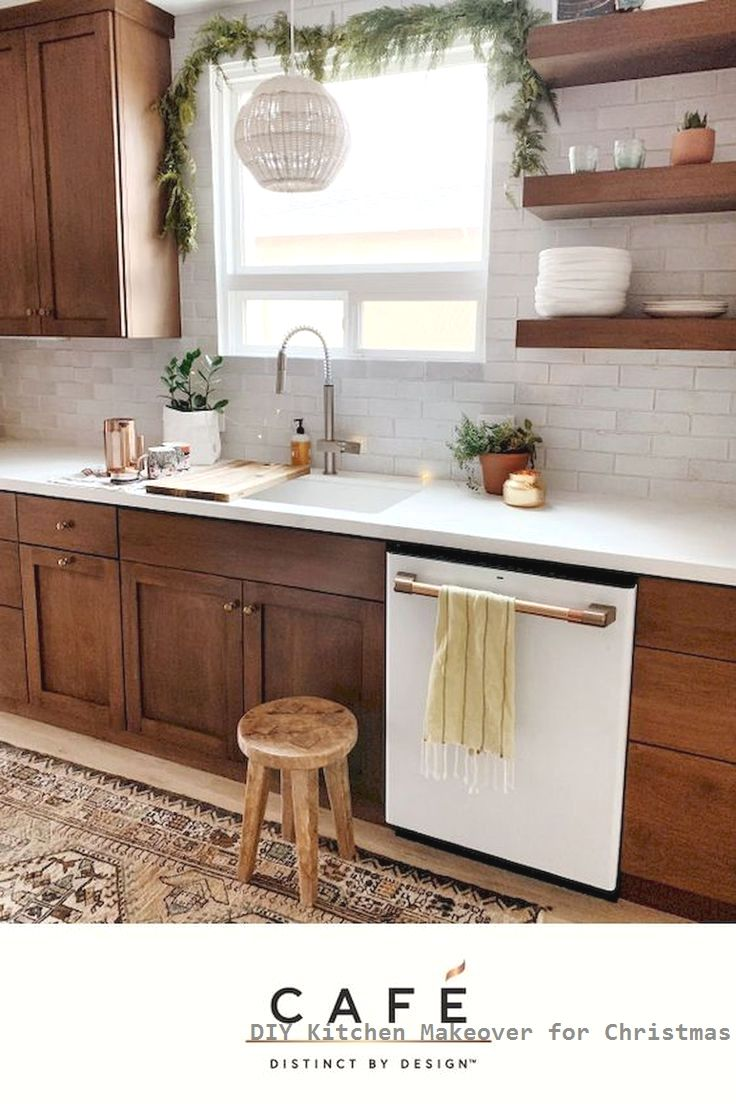 16 awesome ideas for kitchen makeovers  kitchenmakeover  kitchendecor in 2020